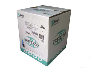 泛达panduit超五类、六类网线布线产品