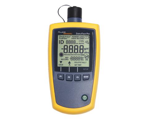 福禄克Fluke SimpliFiber Pro光功率计及光缆测试工具包(FTK1450,FTK1000,FTK1350,FTK1300,FTK2000,MS2-FTK)