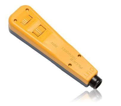美国进口打线刀D814 多功能电信打线工具