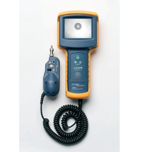 【福禄克】Fluke FiberInspector 专业视频显微镜(FT600,OFTM-5352)