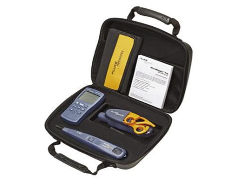 MicroMapper Pro VDV 线缆测试仪(MMP-50)