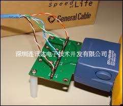 【福禄克】 Fluke DTX-1800整箱线测试适配器DTX-LABA/MN