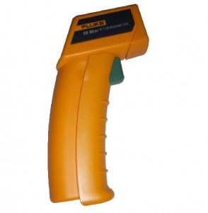 Fluke 59 福禄克红外测温仪(红外线温度计F59)