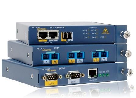 【福禄克】FLUKE Tap Solutions(ASTAP-100,ATAP-100,TAP-10/100/1000)
