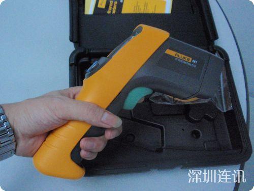 Fluke 561 福禄克红外线与接触式测温仪