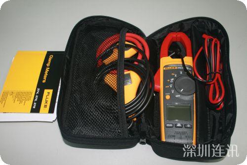【福禄克】Fluke 376 钳型电流表