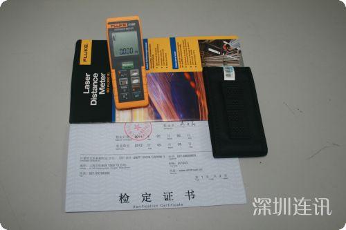 【福禄克】Fluke 416D激光测距仪