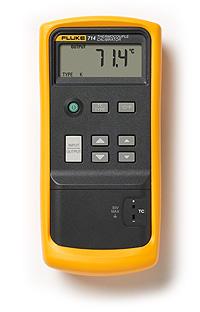 【福禄克】Fluke 714 热电偶校准器
