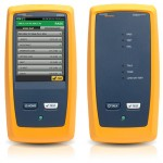 福禄克FLUKE DSX-8000电缆认证分析仪(最新支持Cat 8类网线)