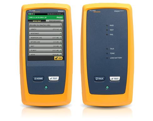 【福禄克】Fluke DSX-5000线缆认证分析仪(DSX-5000Qi,DSX-5000Mi,DSX-5000NTB,DSX-ADD-R,DSX-CFP-Q-ADD-R)