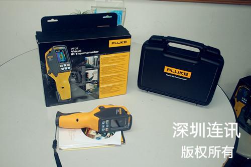 【福禄克】 Fluke VT02 (FLK-VT02)可视红外测温仪