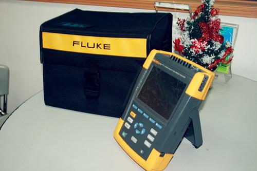 【福禄克】Fluke 435 II 系列三相电能质量分析仪