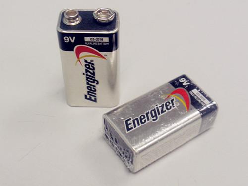 福禄克原装9V电池 用于福禄克MT-8200-60A