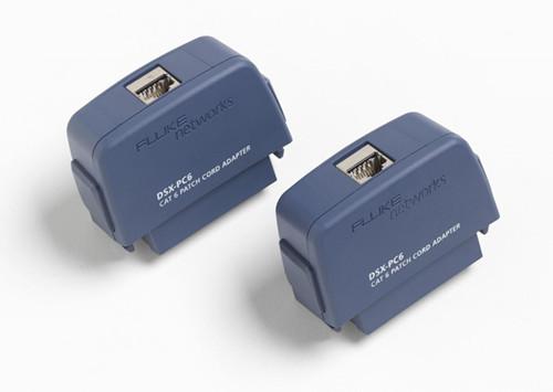 福禄克Fluke DSX-5000跳线适配器dsx-pc6s