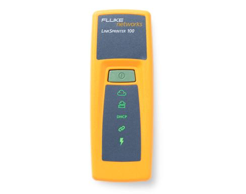 【福禄克】Fluke LSPRNTR-100|LSPRNTR-200|LinkSprinter 100 LinkSprinter 200网络测试仪