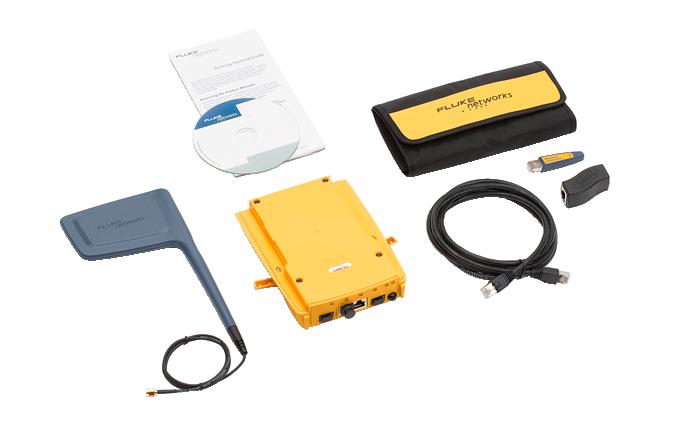 【福禄克】Fluke 1T-2000-MOD 光纤 LAN 和 Wi-Fi 选件Onetouch AT