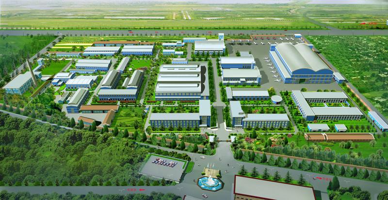 深圳市连讯达电子技术开发有限公司为中航工业贵州飞机有限责任公司