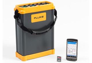 【福禄克】Fluke 1750 三相电能记录仪(F1750)电能质量分析仪