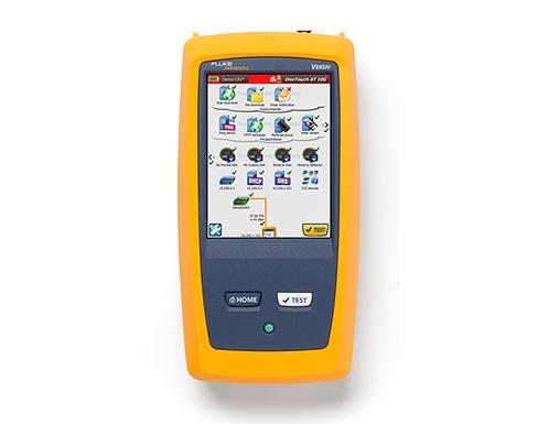 【福禄克】Fluke 1T10G-1000 网络测试仪Onetouch AT