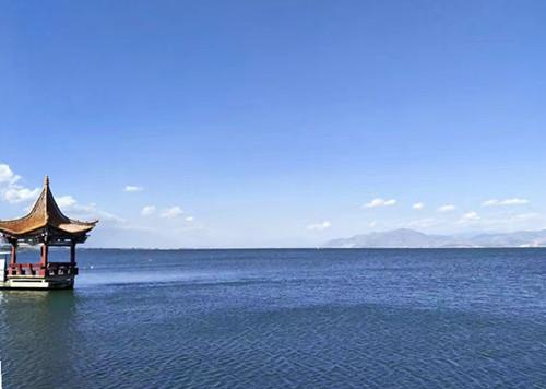 大理 洱海