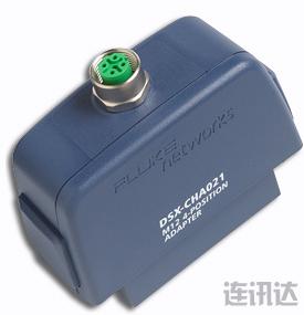 福禄克DSX-CHA021S跳线适配器DSX-M12接口